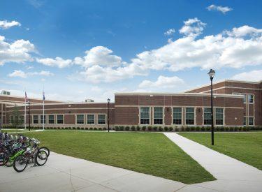 Larchmont Elementary School