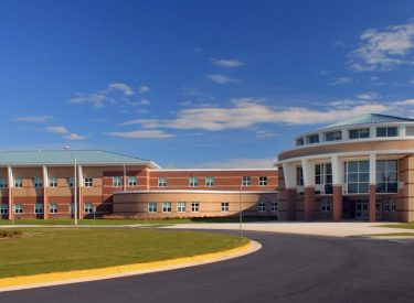 Kings Fork High School