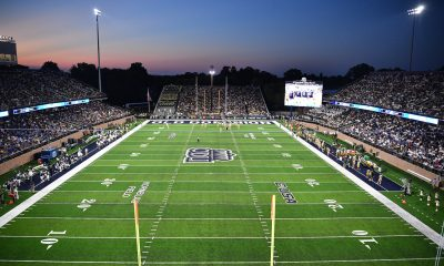 ODU S.B. Ballard Stadium Reconstruction