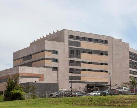 Richmond Justice Center