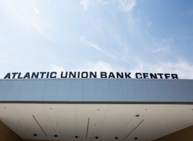 JMU Atlantic Union Bank Center & Parking Garage