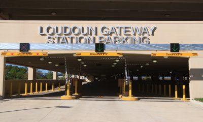 Loudoun Gateway Station 606
