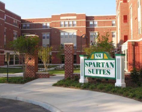 NSU Spartan Suites