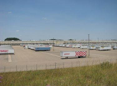 Target Mid-Atlantic Distribution Center