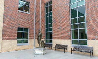 Virginia National Guard Headquarters