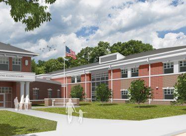 ESH Greene Elementary School