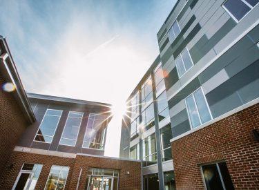 NSU Residential Complex