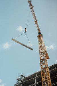SB Ballard/EVMS Topping Out Ceremony