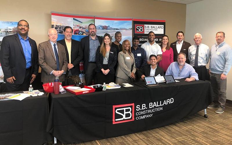 S.B. Ballard Group