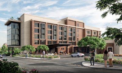 The Highlander – Radford University Hotel and Conference Center